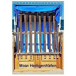 Moin Heiligenhafen (Tischkalender 2020 DIN A5 hoch)