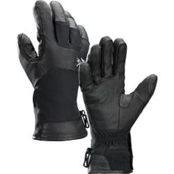 Arc'teryx - Sabre Glove Black - Skihandschuhe - Größe: M