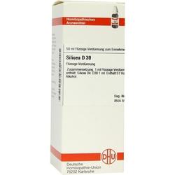SILICEA D30