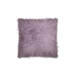 Magma Kissenhülle Pamina in mauve, 40 x 40 cm