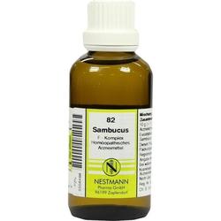 Sambucus F Kplx 82