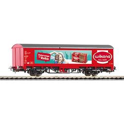 Gedeckter Güterwagen Wikana/Othello