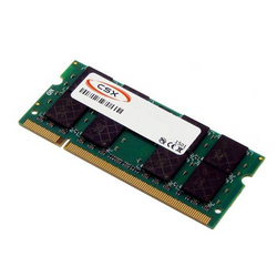 Arbeitsspeicher 2 GB RAM für TOSHIBA Netbook NB200-12R