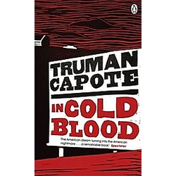 In Cold Blood. Truman Capote  - Buch