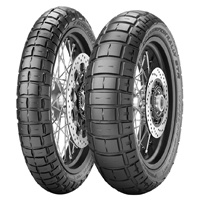Pirelli Scorpion Rally STR 160/60 R15 67H