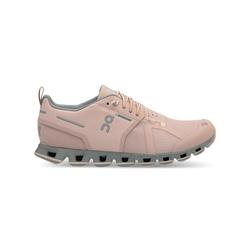 ON Laufschuhe/Sneaker Damen Cloud Waterproof Rose / Lunar - 38