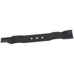 Grizzly Tools Rasenmähermesser, für Benzinrasenmäher BRM 51-159 A/A Trike/A E-Start schwarz Rasenmäher Gartengeräte Garten Balkon Rasenmähermesser
