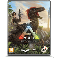 ARK: Survival Evolved (PEGI) (PC)