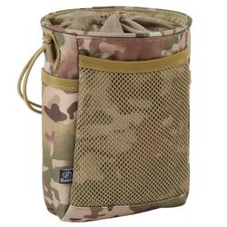 Brandit Molle Pouch Tactical Modular Tasche tactical camo