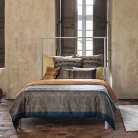 BASSETTI Brunelleschi grau 200 x 200 cm + 2 x 80 x 80 cm