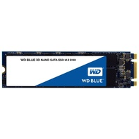 Western Digital Blue 3D NAND