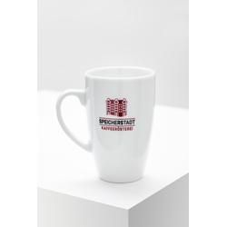 Speicherstadt Kaffee-/ Kakaotasse