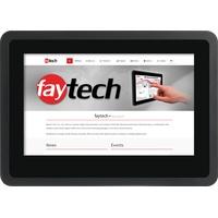 Faytech FT07TMBCAP Touchscreen-Monitor 17,8 cm (7 Zoll) 1024 x