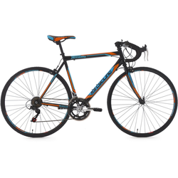 KS Cycling Rennrad Piccadilly, 14 Gang Shimano RD-A 050 Schaltwerk, Kettenschaltung 59 cm