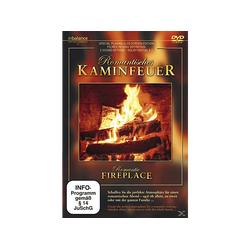 Romantisches Kaminfeuer-Filmed In Hd DVD