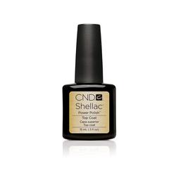CND Nagellack Shellac Top Coat