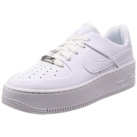 Nike Wmns Air Force 1 Sage Low white, 41