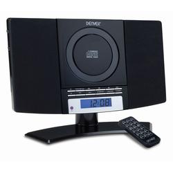 Denver MC-5220 BLACK Audio-System (UKW Radio)