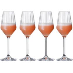 SPIEGELAU Cocktailglas Life Style (4-tlg), Kristallglas, 310 ml