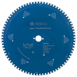 Ø 355mm Kreissägeblatt Expert für Deckenpaneele 30x2.6mm 80Zähne