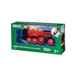 BRIO®    Rote Lola Spielzeugeisenbahnen