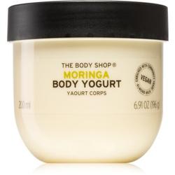 The Body Shop Moringa Körperjoghurt 200 ml