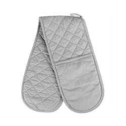 Pro Home Topfhandschuhe, (1-tlg), Topfhandschuhe, Ofenhandschuhe, Grillhandschuhe grau