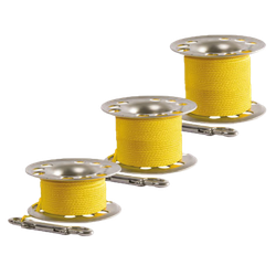 XR Spool - rostfreies Stahl - 30m