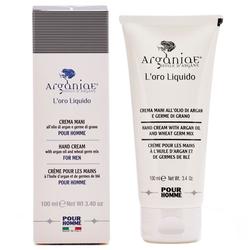 Arganiae Handcreme mit Bio-Arganöl Pour Homme 100 ml