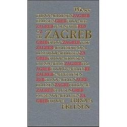 Zagreb - Buch
