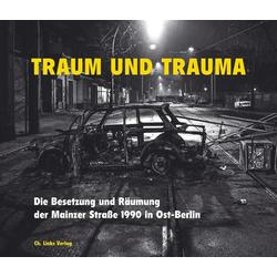 Traum und Trauma: Buch von