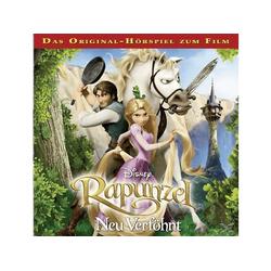 - Rapunzel Neu verföhnt (CD)