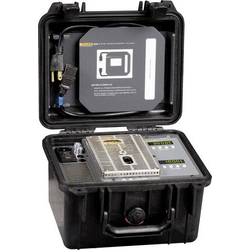 Fluke Calibration 9009-Y-256 Kalibrator Temperatur