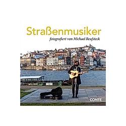 Straßenmusiker - Buch