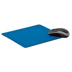 ednet Mousepad blau