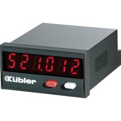 Kübler CODIX 522 Tachometer Codix 522