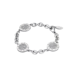 Lotus Style Edelstahlarmband JLS1751-2-1 Lotus Style Armband silber LS1751-2/1 (Armbänder), Armbänder für Damen Edelstahl (Stainless Steel)