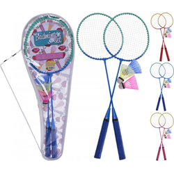 Badminton-Set PLAY