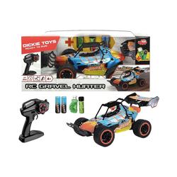 Dickie Toys Spielzeug-Auto RC Gravel Hunter, RTR