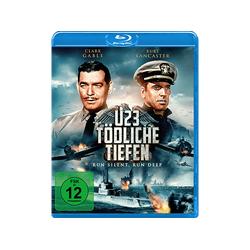 U23 - Tödliche Tiefen Blu-ray