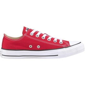 Converse Chuck Taylor All Star Classic Low Top red 43