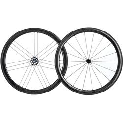CAMPAGNOLO Fahrrad-Laufrad Bora WTO 45