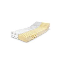 Kaltschaummatratze Kaltschaummatratze Premium (ERGO-MED® 70), Ravensberger Matratzen, mit Premium Cotton®-Bezug 220 cm x 90 cm