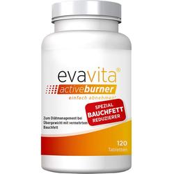 EVAVITA Bauchfett-Reduzierer Tabletten 120 St.