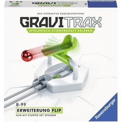 Ravensburger Kugelbahn GraviTrax® Flip, (Set)