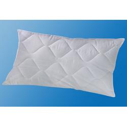 Microfaserkissen, Greenfirst®, KBT Bettwaren, (1-tlg) 40 cm x 80 cm