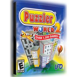 Puzzler World 2 Steam Key GLOBAL