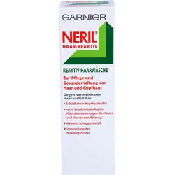 NERIL Reaktiv Haarwäsche 200 ml