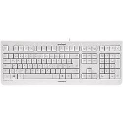 Cherry Tastatur KC 1000 Grau Deutsch, QWERTZ, Windows®