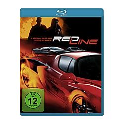 Redline - DVD  Filme
